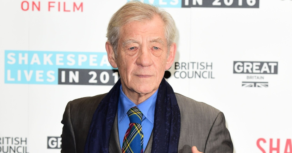 The Greatest Thing A Human Soul Ever Does In This World: Sir Ian McKellen: 'Coming Out Is The Best Thing That Any