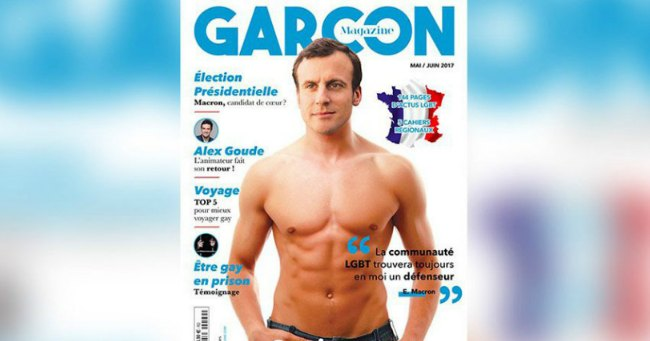 Garcon Magazine photos gay des plus beaux garons gay