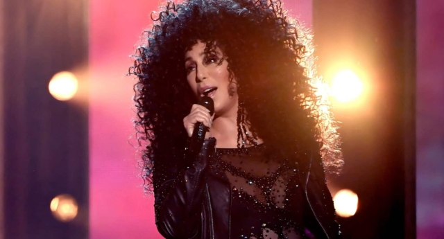 Cher (Photo by Ethan Miller/Getty Images)