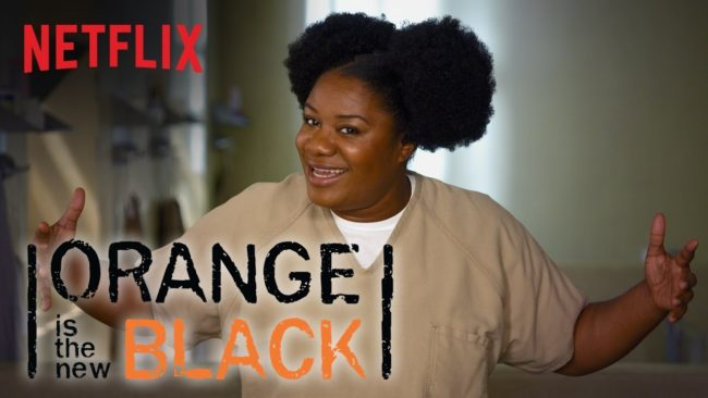 black cindy in orange is the new black