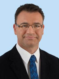 Malta Nationalist Party Whip, David Agius