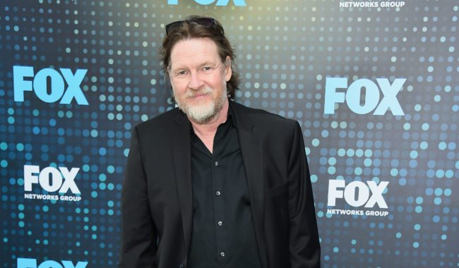 Donal Logue attends the 2017 FOX Upfront