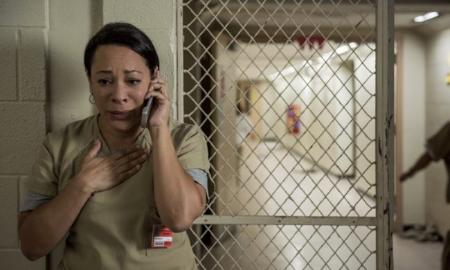gloria mendoza in orange is the new black