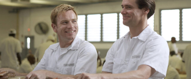 "Ewan McGregor as Phillip Morris in ""I Love You Phillip Morris"""