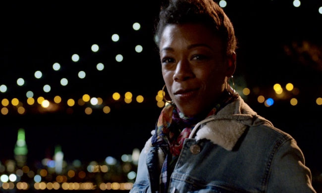 poussey washington orange is the new black