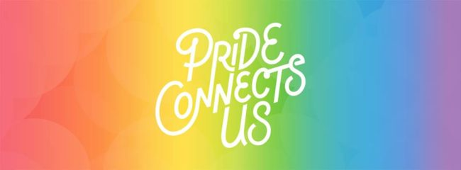 pride connects us facebook