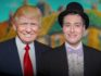 """Randy Rainbow's """"covfefe"""" musical number (Photo from Randy Rainbow /  YouTube)"""