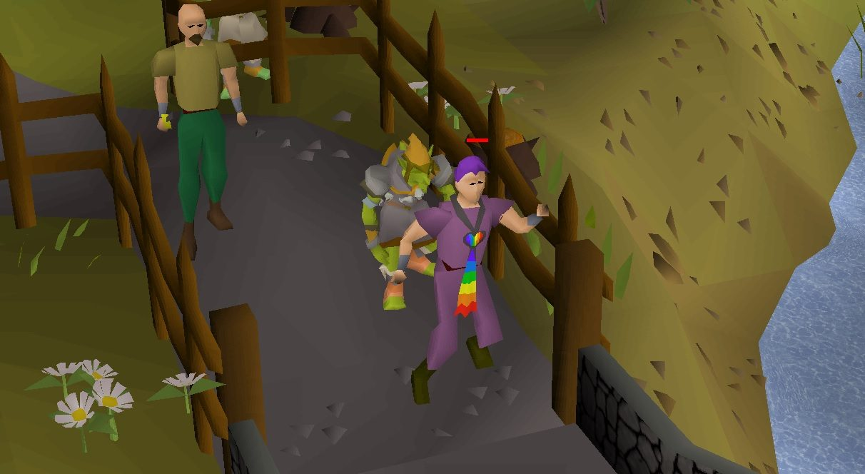 runescape dating site