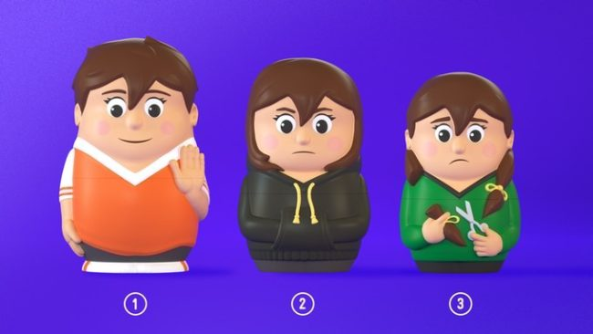 sams first 3 stages
