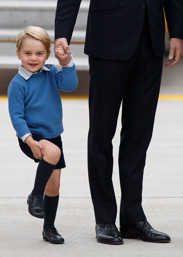 getty prince george