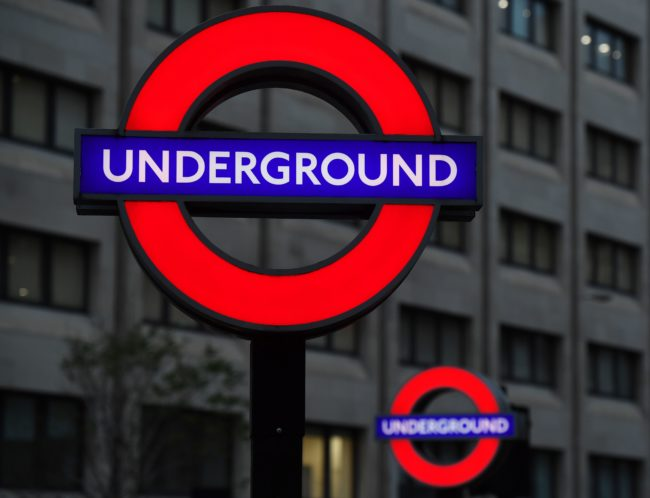 London Underground Adopts Gender-neutral Broadcast Greeting