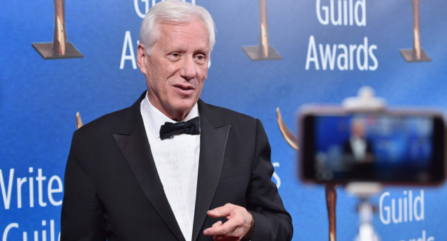 James Woods Likens a Child to a Serial Killer in Transphobic Tweet