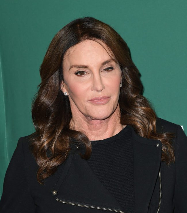 Caitlyn Jenner getty