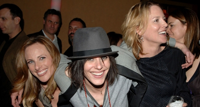 The L Word sequel series is in the works at Showtime