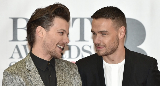 Louis Tomlinson Shuts Down Gay Rumors Involving Harry Styles