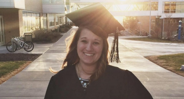 Instructor says BYU-Idaho fired her for a Facebook post