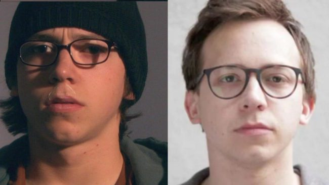 Sid Skins then and now