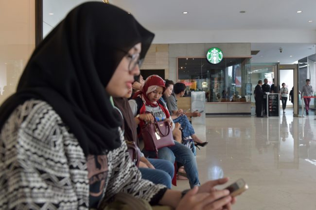 Muslims in Indonesia raising concerns about conservatism