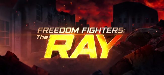 freedom fighters the ray youtube