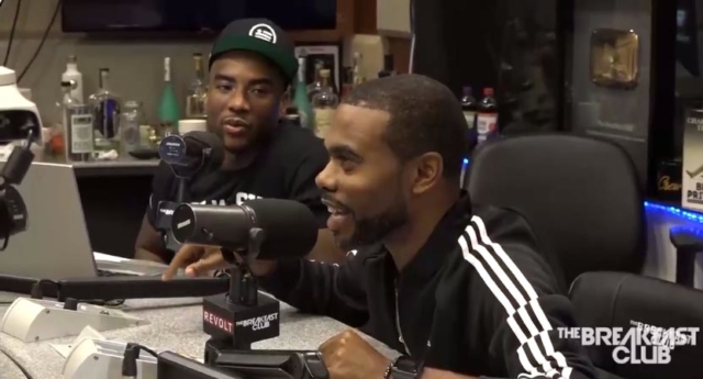 'The Breakfast Club' Faces Backlash For Lil Duval's Comments About Transgender Women