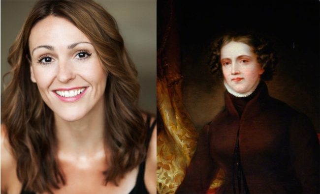 Gentleman Jack: Release date, cast, plot for Anne Lister BBC