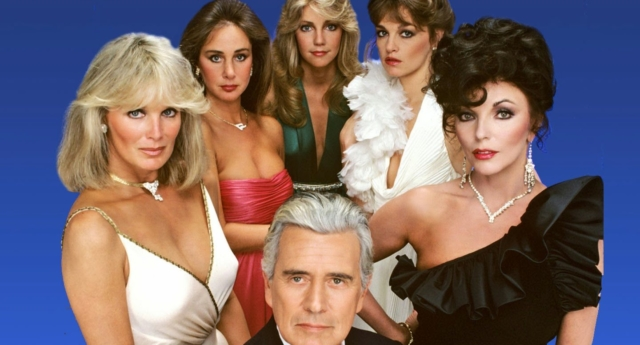 Dynasty Boss Talks Undoing the Homophobic Legacy of the Original Series