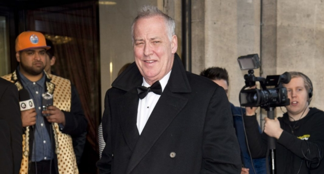 Michael Barrymore wins payout from Essex Police over unlawful arrest