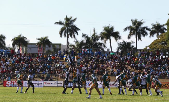 cook islands rugby getty