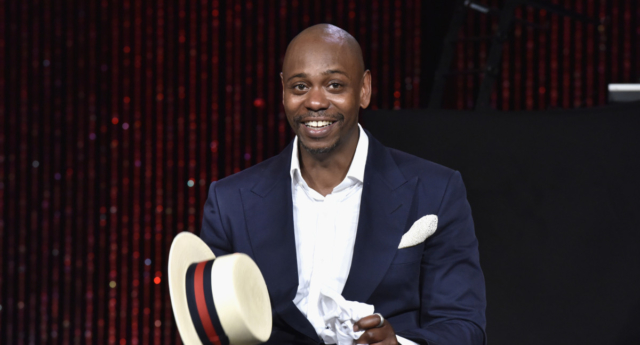 Dave Chappelle (Getty)
