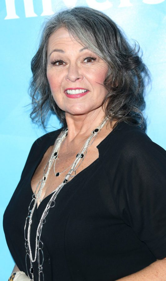 roseanne barr getty