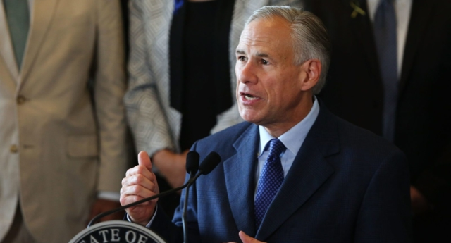 Governor's Agenda Unfullfilled As Texas Special Session Closes