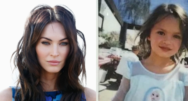 Megan Fox let her son wear a dress... and people aren't happy (Image: Getty/Instagram)