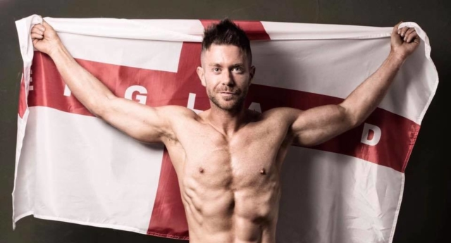 Image result for mr gay europe winner 2017
