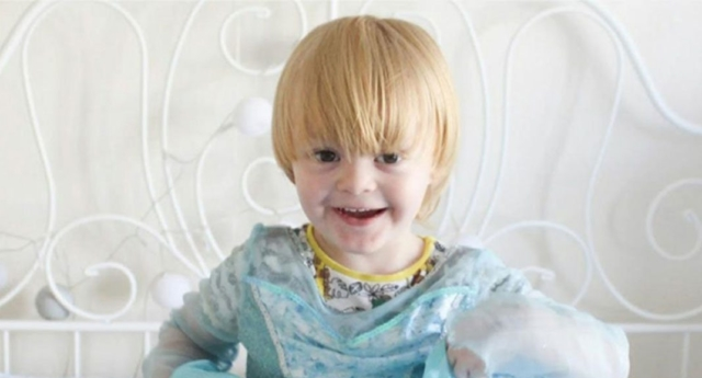 Disneyland 'sincerely apologises' after three-year-old boy was banned from princess experience