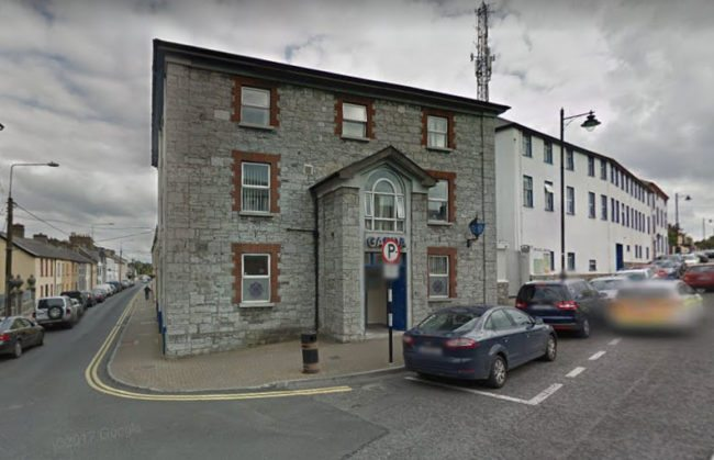 Google Street View Sligo