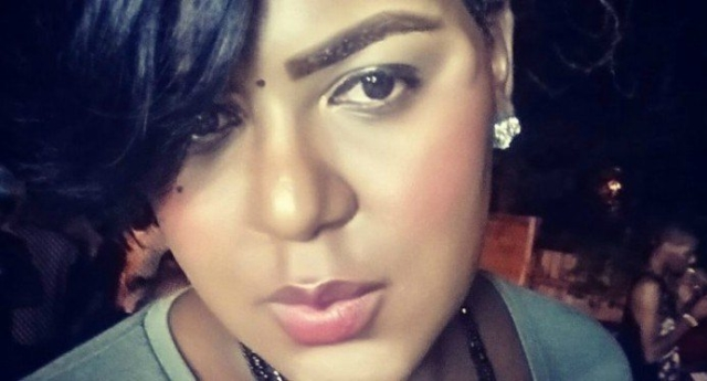 Atlanta woman found outside apartment complex is 16th trans murder victim