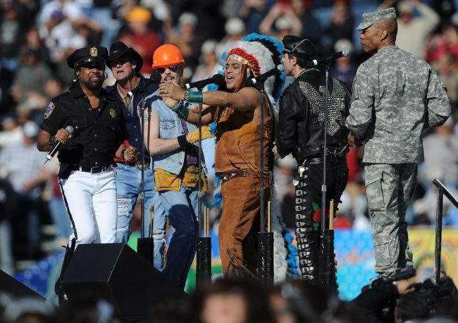 Village people current lineup