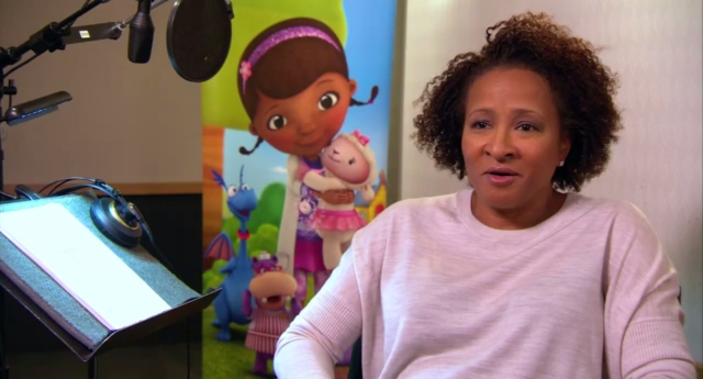 Lesbian behind Disney cartoon pushing LGBT to preschoolers: 'We're political'