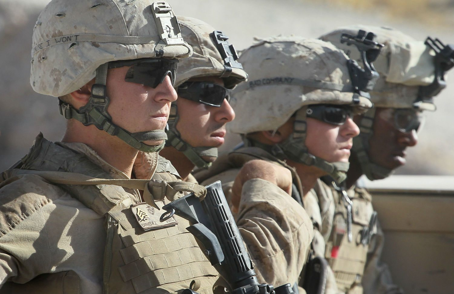Gay soldiers photo 9