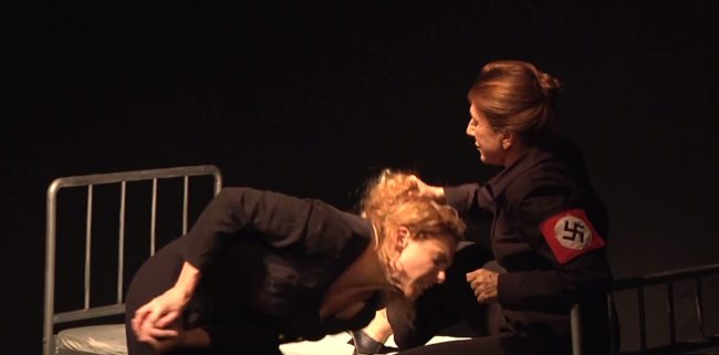 Under the Skin (Tik-Sho-Ret Theatre Company)