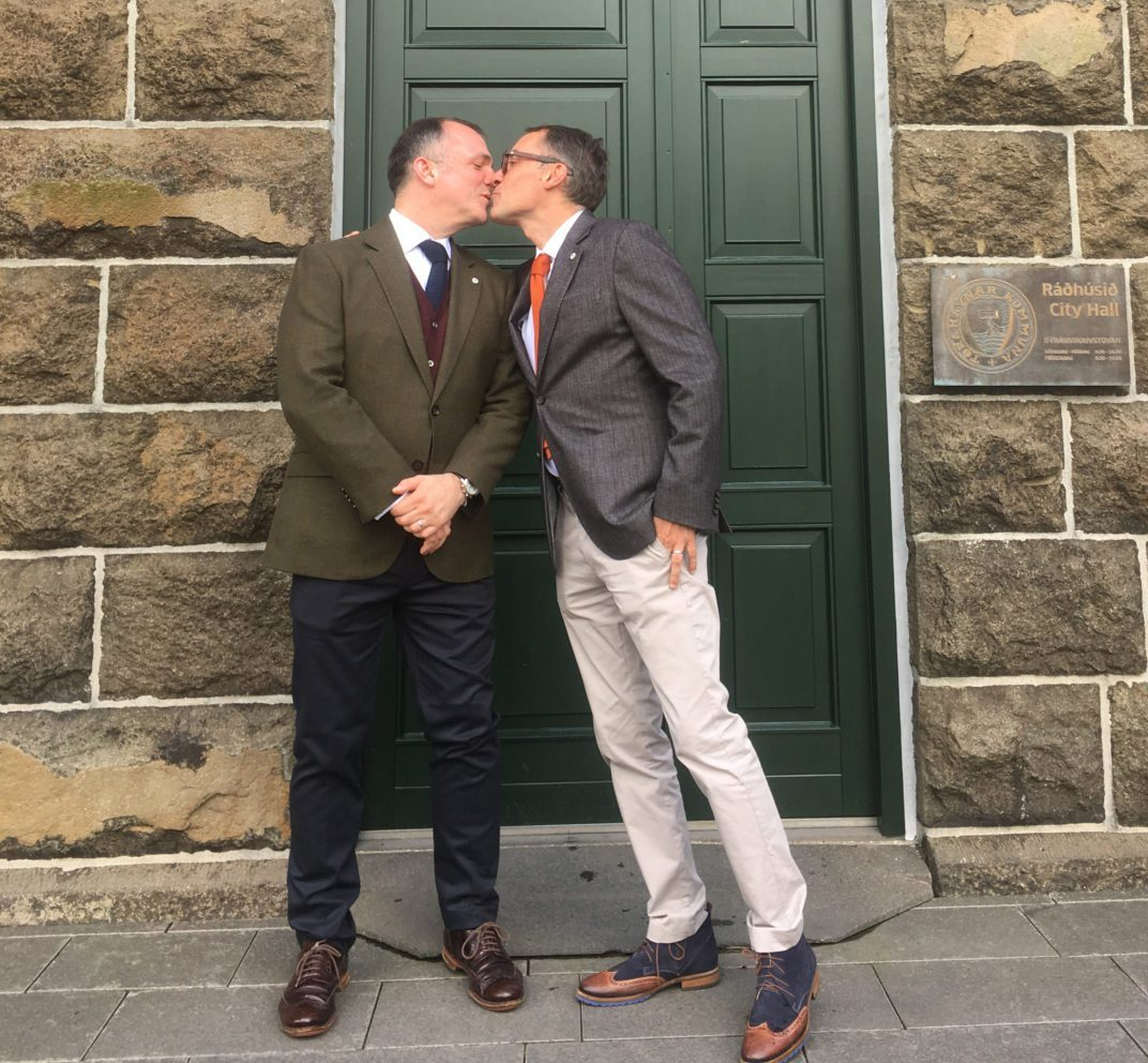 faroe islands gay