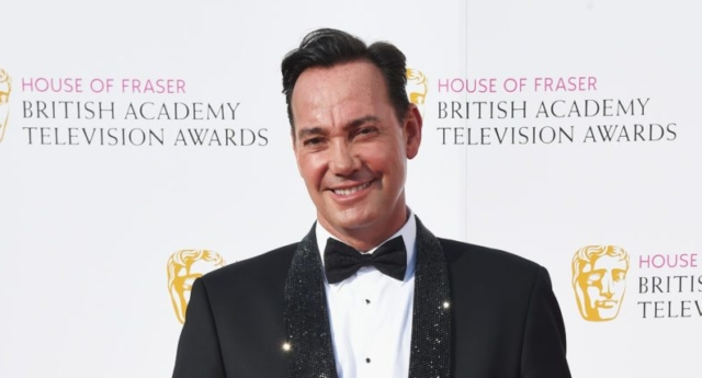 Strictly judge Craig Revel Horwood backs call for same-sex pairs