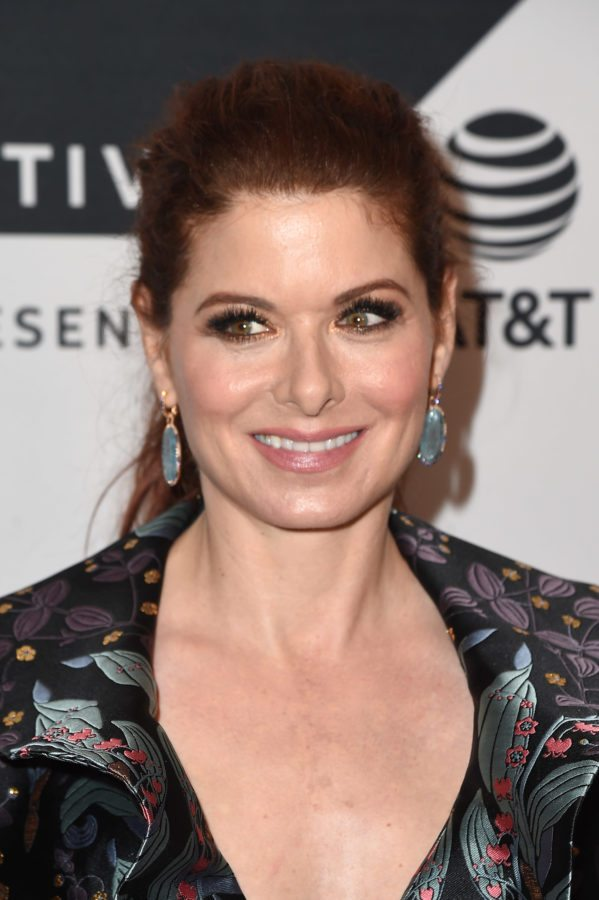 NEW YORK, NY - SEPTEMBER 23:  Debra Messing attends the Tribeca TV Festival exclusive celebration for Will & Grace at Cinepolis Chelsea on September 23, 2017 in New York City.  (Photo by Nicholas Hunt/Getty Images for Tribeca TV Festival)