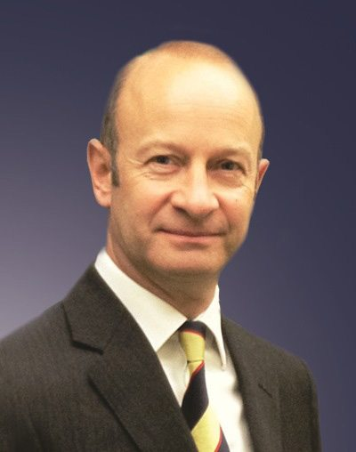 Kent's Henry Bolton becomes latest Ukip leader