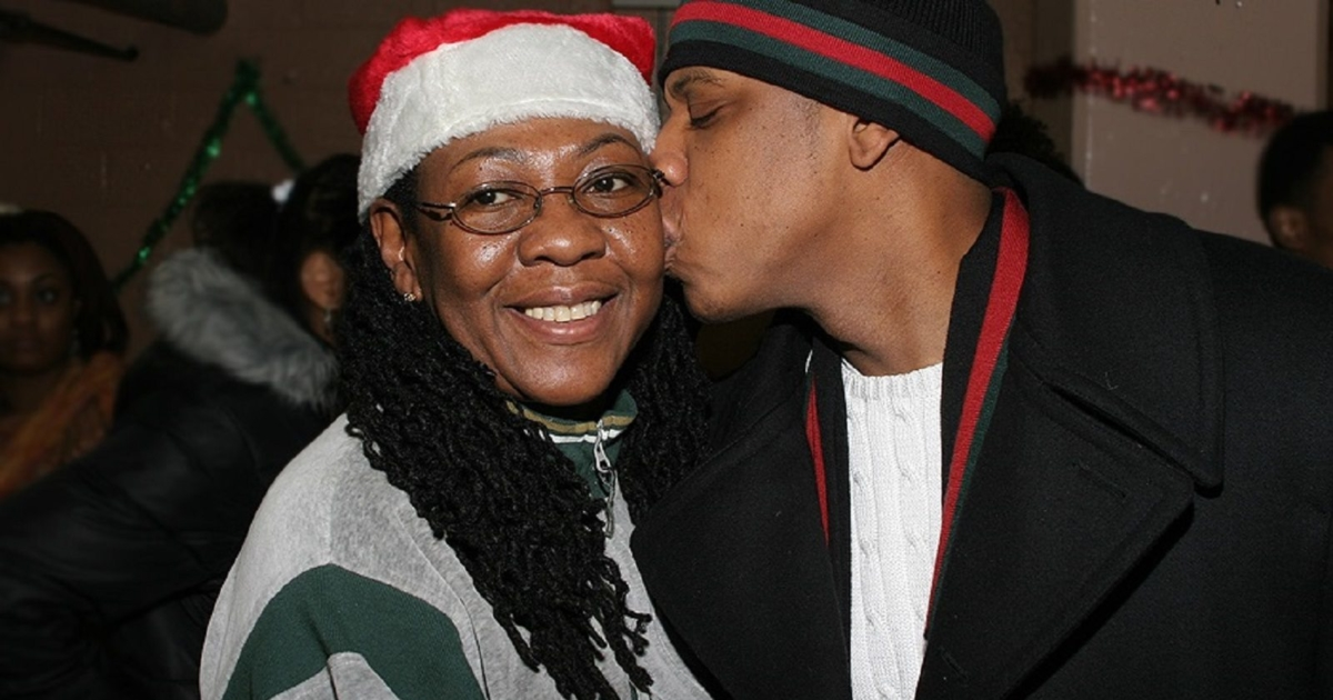Jay-Z cried when his mother came out as gay - PinkNews ...