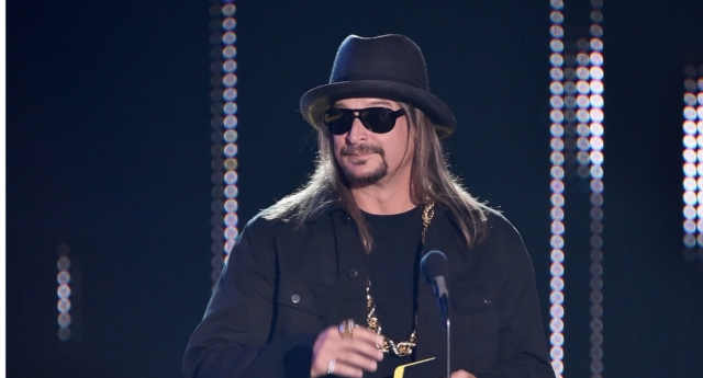 Kid Rock Barred A Detroit Newspaper From Covering His Concert In Retaliation Over A Critical Article