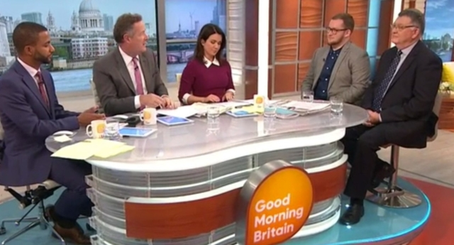 Good Morning Britain (GMB)
