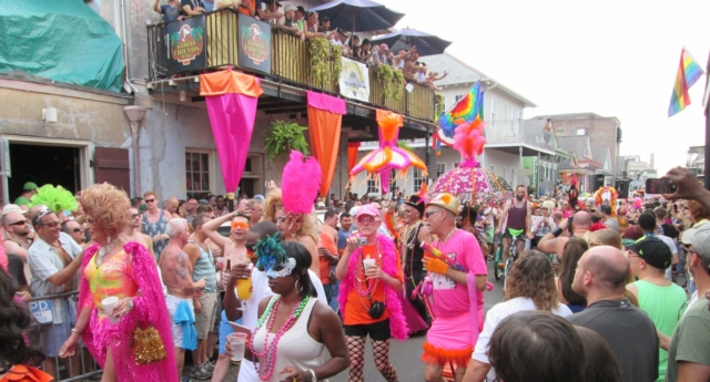 from Quincy gay southern decadence