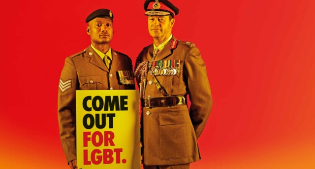 General Saunders for Stonewall