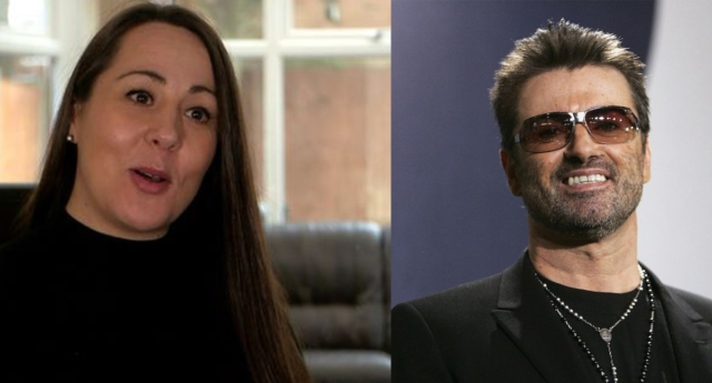 Woman who had her IVF paid for by George Michael gives birth